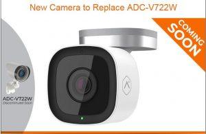 The ADC-V723